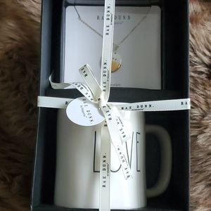 Rae dunn gift set